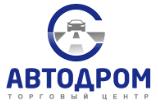 логотип тц автодром
