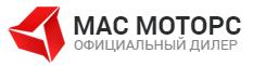 логотип автосалон мас моторс