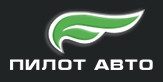 логотип автосалон пилот авто
