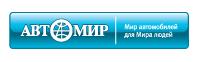 логотип автосалон автомир