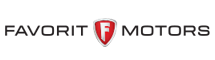 логотип автосалон фаворит моторс