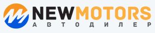 логотип new motors
