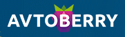 логотип автоберри