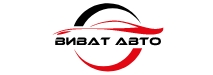 логотип автосалона виват авто в челябинске