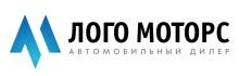 логотип автосалона лого моторс