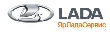 логотип автосалона ярладасервис