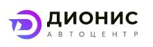 логотип автосалона ац дионис в ижевске